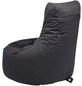 OUTBAG Outdoor-Sitzsack »Slope Plus«, BxHxT: 80 x 90 x 85 cm, anthrazit-Thumbnail