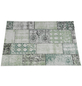 GARDEN IMPRESSIONS Outdoor-Teppich »Blocko«, BxL: 170 x 120 cm, grün/grau/weiß-Thumbnail