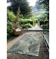 GARDEN IMPRESSIONS Outdoor-Teppich »Naturalis«, BxL: 170 x 120 cm, palm leaf/grün/grau/braun-Thumbnail