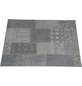 GARDEN IMPRESSIONS Outdoor-Teppich »Teppich«, BxL: 170 x 120 cm, grau/blau-Thumbnail
