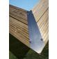 GRE Ovalpool, braun, BxHxL: 412 x 133 x 637 cm-Thumbnail