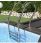 GRE Ovalpool »Canelle«, braun, BxHxL: 351 x 119 x 551 cm-Thumbnail