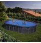 GRE Ovalpool »Capri«, BxLxH: 375 cm x 730 cm x 132 cm-Thumbnail