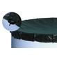 MYPOOL Ovalpool, grau/weiß, BxHxL: 375 x 132 x 730 cm-Thumbnail