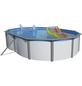 STEINBACH Ovalpool »Nuovo de Luxe Duo«, BxLxH: 366 cm x 640 cm x 120 cm-Thumbnail