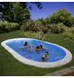 GRE Ovalpool, oval, BxHxL: 300 x 150 x 500 cm-Thumbnail