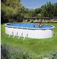 SUMMER FUN Ovalpool, oval, BxHxL: 375 x 120 x 610 cm-Thumbnail