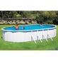 SUMMER FUN Ovalpool, oval, BxHxL: 375 x 120 x 730 cm-Thumbnail
