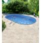 SUMMER FUN Ovalpool-Set,  oval, B x L x H: 300 x 490 x 120 cm-Thumbnail