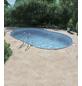 SUMMER FUN Ovalpool-Set,  oval, B x L x H: 360 x 623 x 120 cm-Thumbnail