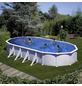 GRE Ovalpool Set , oval, BxLxH: 550 x 1000 x 132 cm-Thumbnail