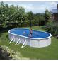 SUMMER FUN Ovalpool-Set Ovalformbeckenset , oval, BxLxH: 300 x 500 x 120 cm-Thumbnail