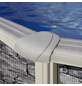GRE Ovalpool, steinfarben, BxHxL: 375 x 120 x 610 cm-Thumbnail