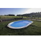GRE Ovalpool, weiß, BxHxL: 320 x 120 x 600 cm-Thumbnail