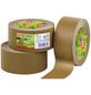 TESA Packband, braun, Breite: 5 cm, Länge: 50 m-Thumbnail