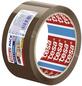 TESA Packband, braun, Breite: 5 cm, Länge: 66 m-Thumbnail
