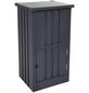 FLORAWORLD Paketbox, Stahl, anthrazit, BxHxT: 63 x 109 x 55 cm-Thumbnail