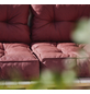 SIENA GARDEN Palettenkissen »Almaaz«, altrosa, Uni, BxL: 80 x 60 cm-Thumbnail