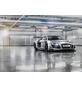 KOMAR Papiertapete »Audi R8 Le Mans«, Breite: 368 cm, inkl. Kleister-Thumbnail