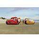 KOMAR Papiertapete »Cars Beach Race«, Breite: 368 cm, inkl. Kleister-Thumbnail