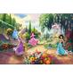 KOMAR Papiertapete »Princess Park«, Breite: 368 cm, inkl. Kleister-Thumbnail