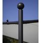 SIENA GARDEN Pavillon 400x400x305/224 x-Thumbnail