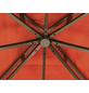 PARAGON OUTDOOR Pavillon »Barcelona«, Satteldach, B x T: 360 x 300 cm-Thumbnail