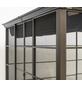 SOJAG Pavillon »Castel«, Walmdach, rechteckig, BxT: 362 x 298 cm, inkl. Dacheindeckung-Thumbnail