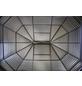 SOJAG Pavillon »Charleston«, Ovaldach, oval, BxHxT: 594 x 281 x 384 cm-Thumbnail