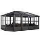 SOJAG Pavillon »Charleston«, Satteldach, B x T: 594 x 384 cm-Thumbnail