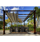 PARAGON OUTDOOR Pavillon »Florida«, quadratisch, B x T: 350 x 350 cm-Thumbnail