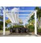 PARAGON OUTDOOR Pavillon »Florida«, quadratisch, BxT: 350 x 350 cm-Thumbnail