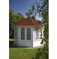 WOLFF FINNHAUS Pavillon »Ibiza«, BxT: 396.8 x 396.8 cm (Aufstellmaße)-Thumbnail