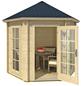 LASITA MAJA Pavillon »Inverness«, BxT: 320cm x 277cm-Thumbnail