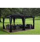 SOJAG Pavillon »Meridien«, rechteckig, BxHxT: 485 x 270 x 365 cm-Thumbnail