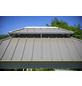 SOJAG Pavillon »Messina«, walmdach|stufendach, rechteckig, BxT: 483 x 363 cm, inkl. Dacheindeckung-Thumbnail