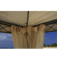 GRASEKAMP Pavillon »Rom«, quadratisch, B x T: 300 x 300 cm-Thumbnail