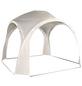 SIENA GARDEN Pavillon »Roma«, Ovaldach, kuppelförmig, BxHxT: 320 x 260 x 320 cm-Thumbnail