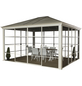 SOJAG Pavillon »Striano«, B x T: 427 x 362 cm-Thumbnail