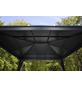 SOJAG Pavillon »Ventura«, quadratisch, BxT: 296 x 296 cm, inkl. Dacheindeckung-Thumbnail
