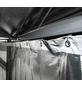 SOJAG Pavillon »Verona«, Walmdach, quadratisch, BxT: 298 x 298 cm, inkl. Dacheindeckung-Thumbnail