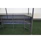 Pavillon, viereckig, BxT: 245 x 245 cm-Thumbnail