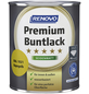 RENOVO <p>Buntlack »Premium«, rapsgelb, seidenmatt</p>-Thumbnail