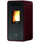 BLAZE Pelletofen »Ambra«, 7,1 kw, mit Wifi-Funktion, BxHxT: 45 x 95 x 51 cm-Thumbnail