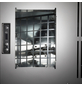 GLOBEFIRE Pelletofen »Billy Elegance«, 8 kw, mit Wifi-Funktion, BxHxT: 44,8 x 100,5 x 51,7 cm-Thumbnail