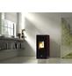 BLAZE Pelletofen »Eco«, 6,3 kw, mit Wifi-Funktion, BxHxT: 44 x 93 x 50 cm-Thumbnail