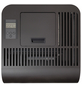 HAAS & SOHN Pelletofen »HSP 2.17 Home II«, 8 kw, mit Wifi-Funktion, BxHxT: 49,8 x 96,7 x 52,5 cm-Thumbnail
