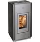 HAAS & SOHN Pelletofen »HSP 6 Pelletto IV«, 8 kw, mit Wifi-Funktion, BxHxT: 54,4 x 98,5 x 49,9 cm-Thumbnail