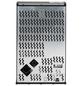 GLOBEFIRE Pelletofen »Janice«, 6,5 kw, WiFi-fähig, BxHxT: 63 x 102 x 23 cm-Thumbnail