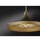 wofi® Pendelleuchte »Erin« braun 60 W, 1-flammig, E27, ohne Leuchtmittel-Thumbnail